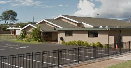 Kahului Seventh-day Adventist Church - Home